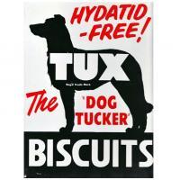 TUX Biscuits